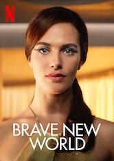 Search netflix Brave New World